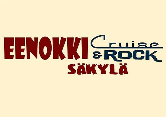 Eenokki Cruise, Säkylä, 24.5.2018